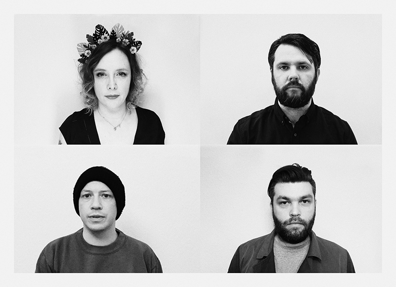 Review: Minor Victories – Self-titled