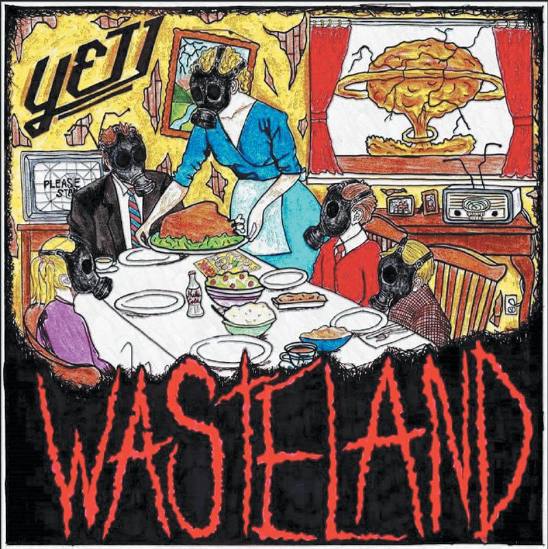 Local Review: Yeti Wasteland