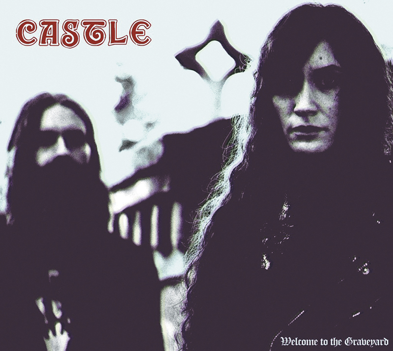 Review: CASTLE – Welcome to the Graveyard