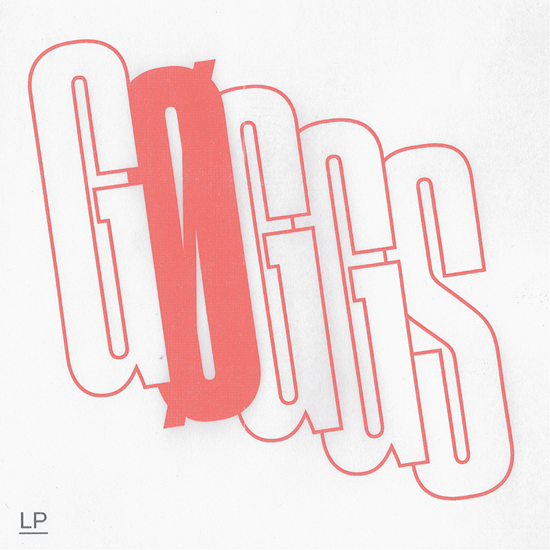 Review: GØGGS – Self-titled