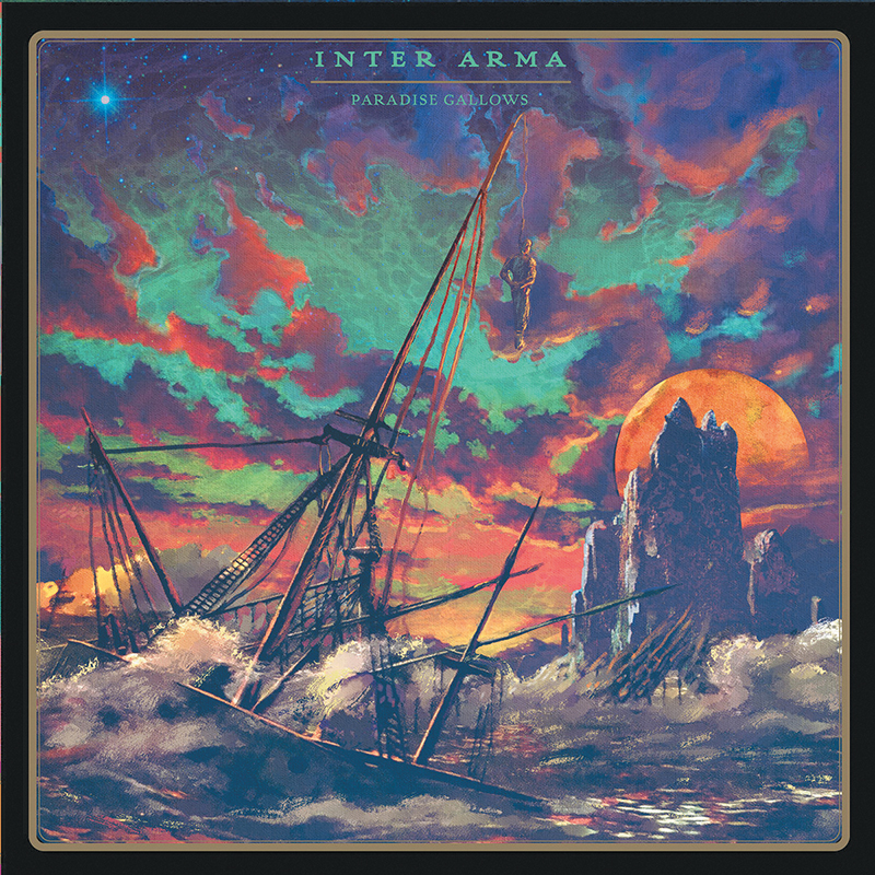 Review: Inter Arma – Paradise Gallows