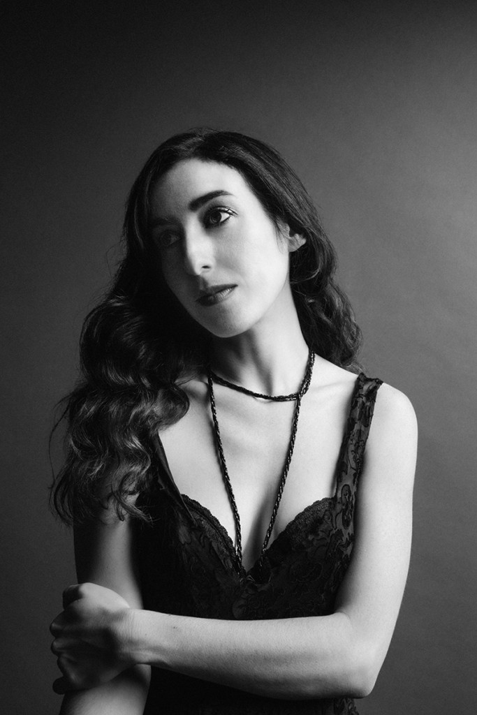 Marissa Nadler: The Artist