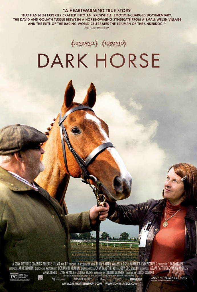 Movie Review: Dark Horse