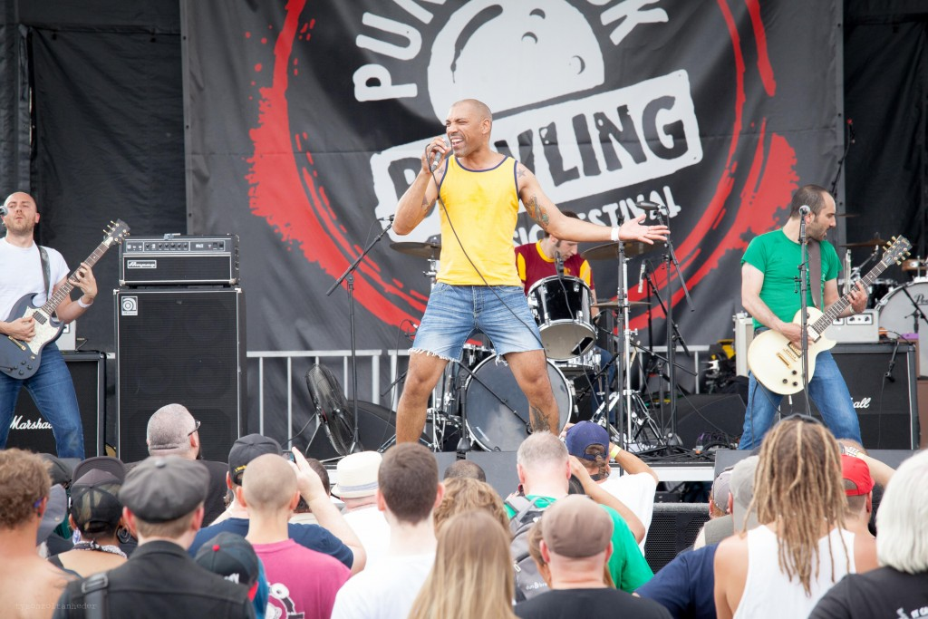 Punk Rock Bowling & Music Festival 2016