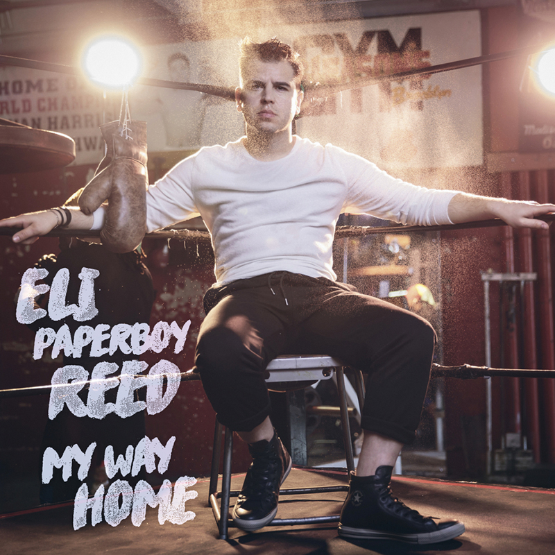 "Review: Eli ""Paperboy"" Reed – My Way Home"