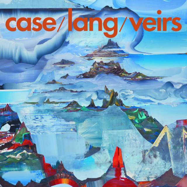 Review: case/lang/veirs – Self-titled