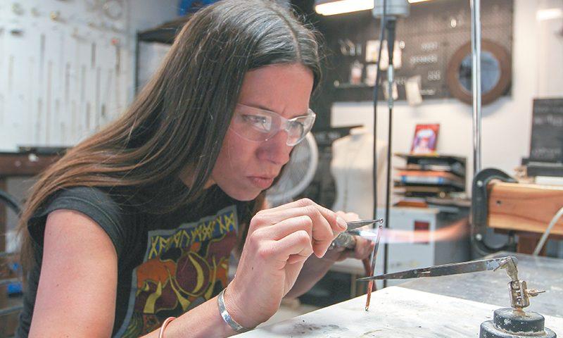 Annika Quinn Jewelry