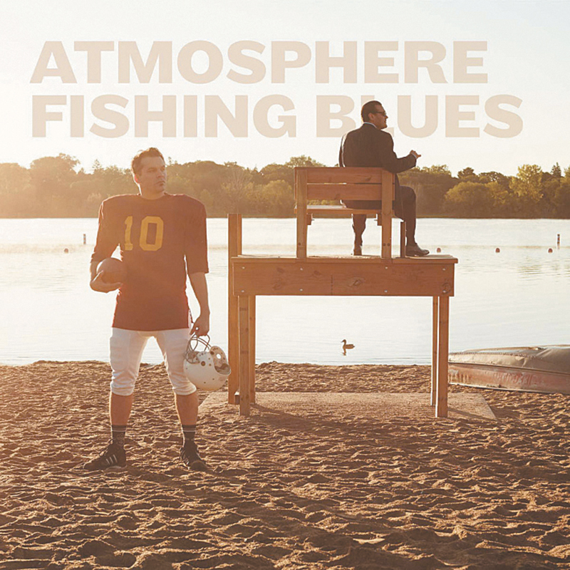 Review: Atmosphere – Fishing Blues