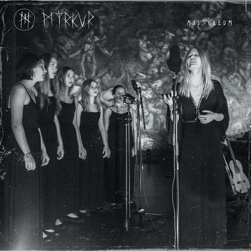 Review: Myrkur – Mausoleum