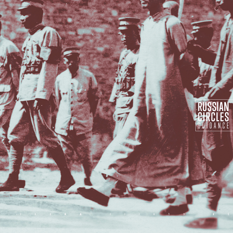 Review: Russian Circles – Guidance