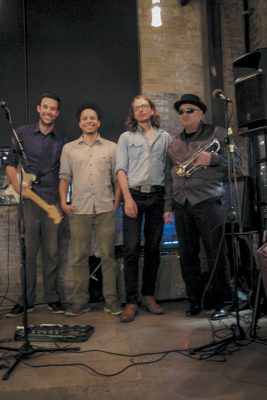 Will Baxter Band