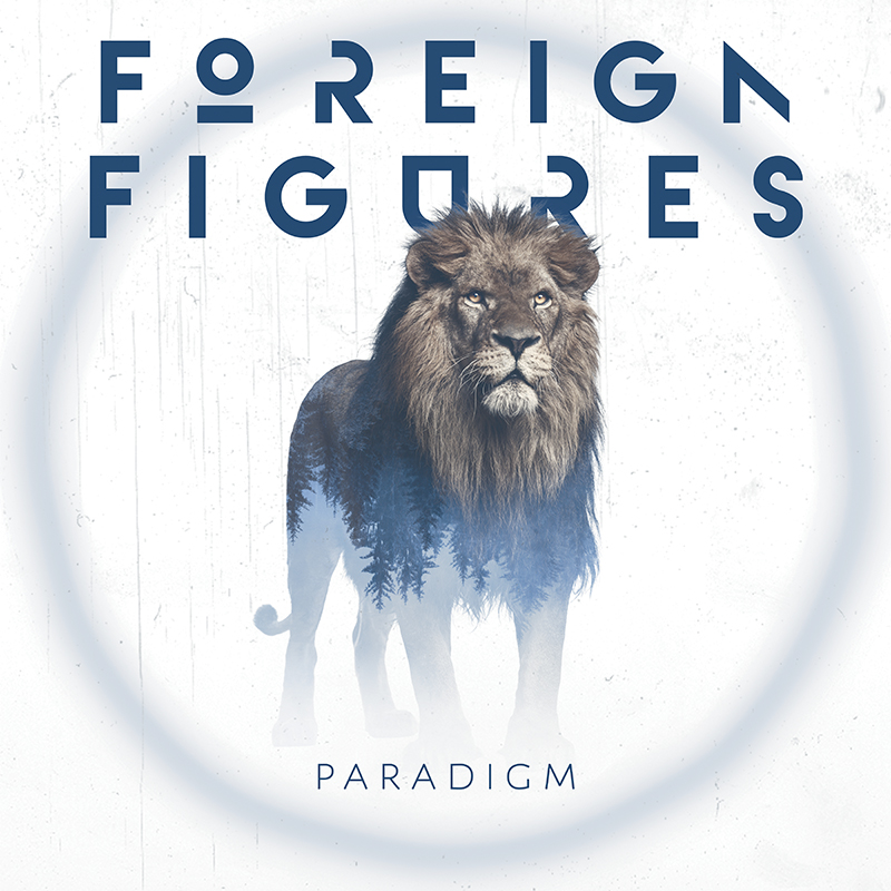 Local Reviews: Foreign Figures – Paradigm