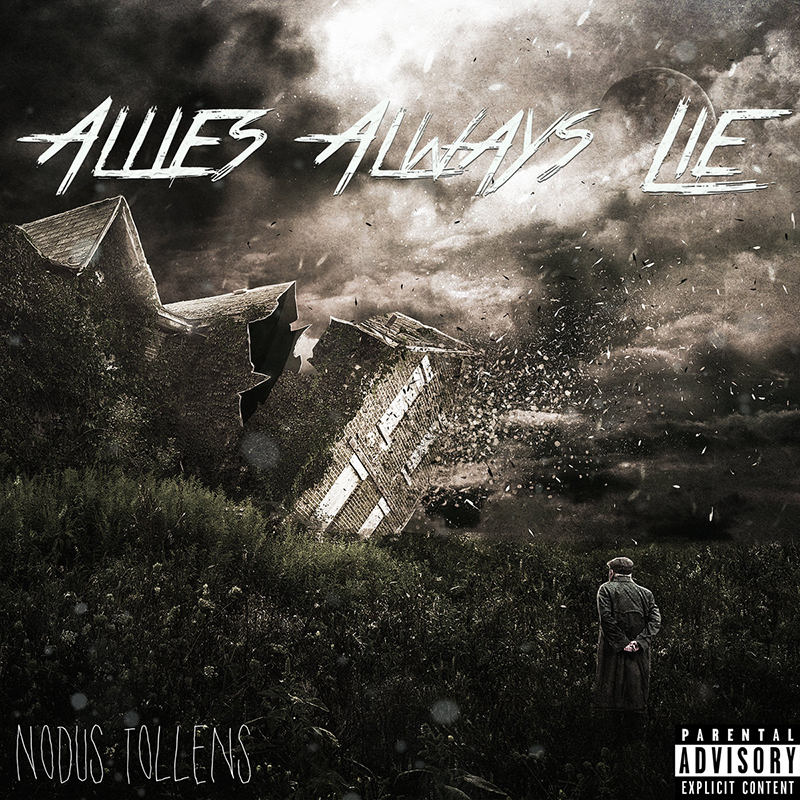 Local Review: Allies Always Lie – Nodus Tollens