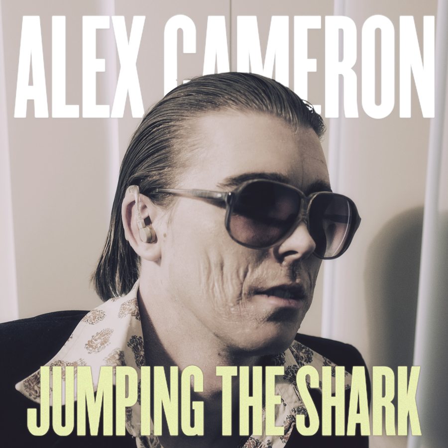 Review: Alex Cameron – Jumping the Shark