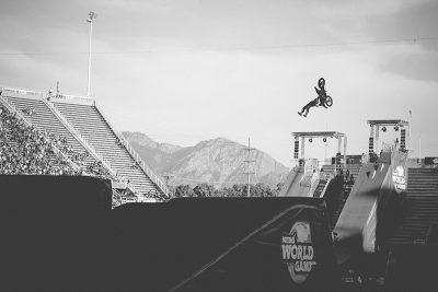 Rob Adelberg, backflip superman seat grab. Photo: Matthew Windsor