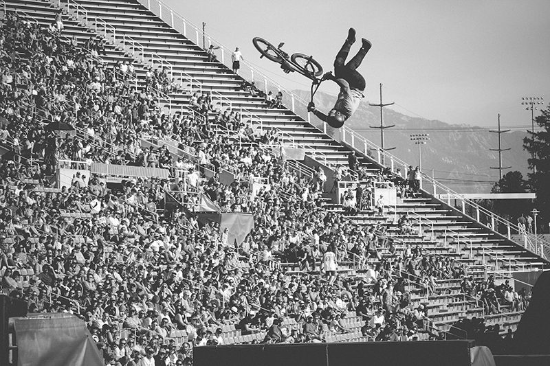 Nitro World Games 2016