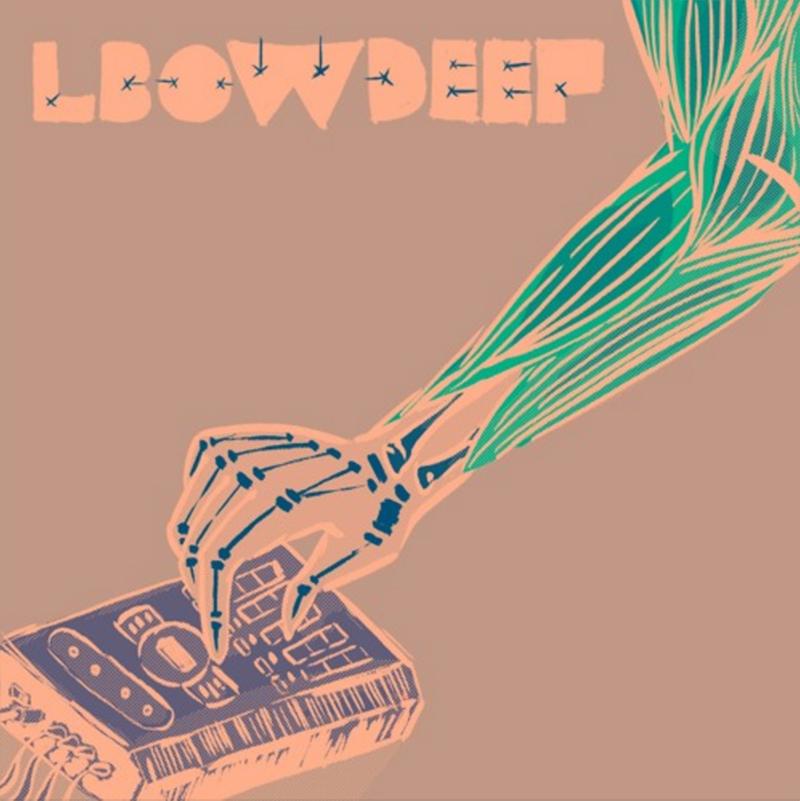 Local Review: LBOWDEEP – Remixes Vol. 1