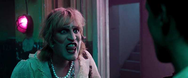 Damn These Heels Film Review: Set the Thames on Fire