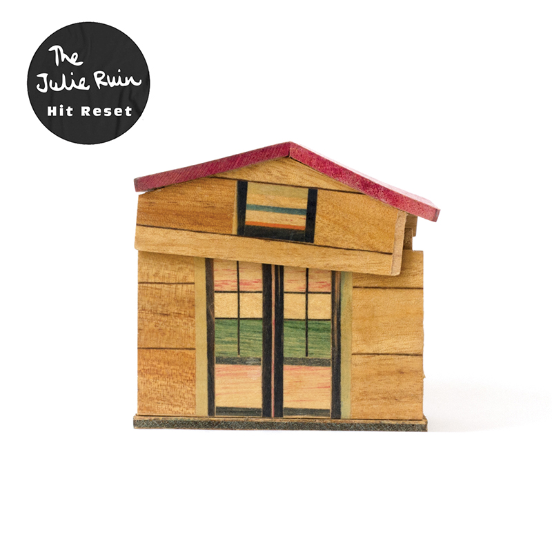 Review: The Julie Ruin – Hit Reset
