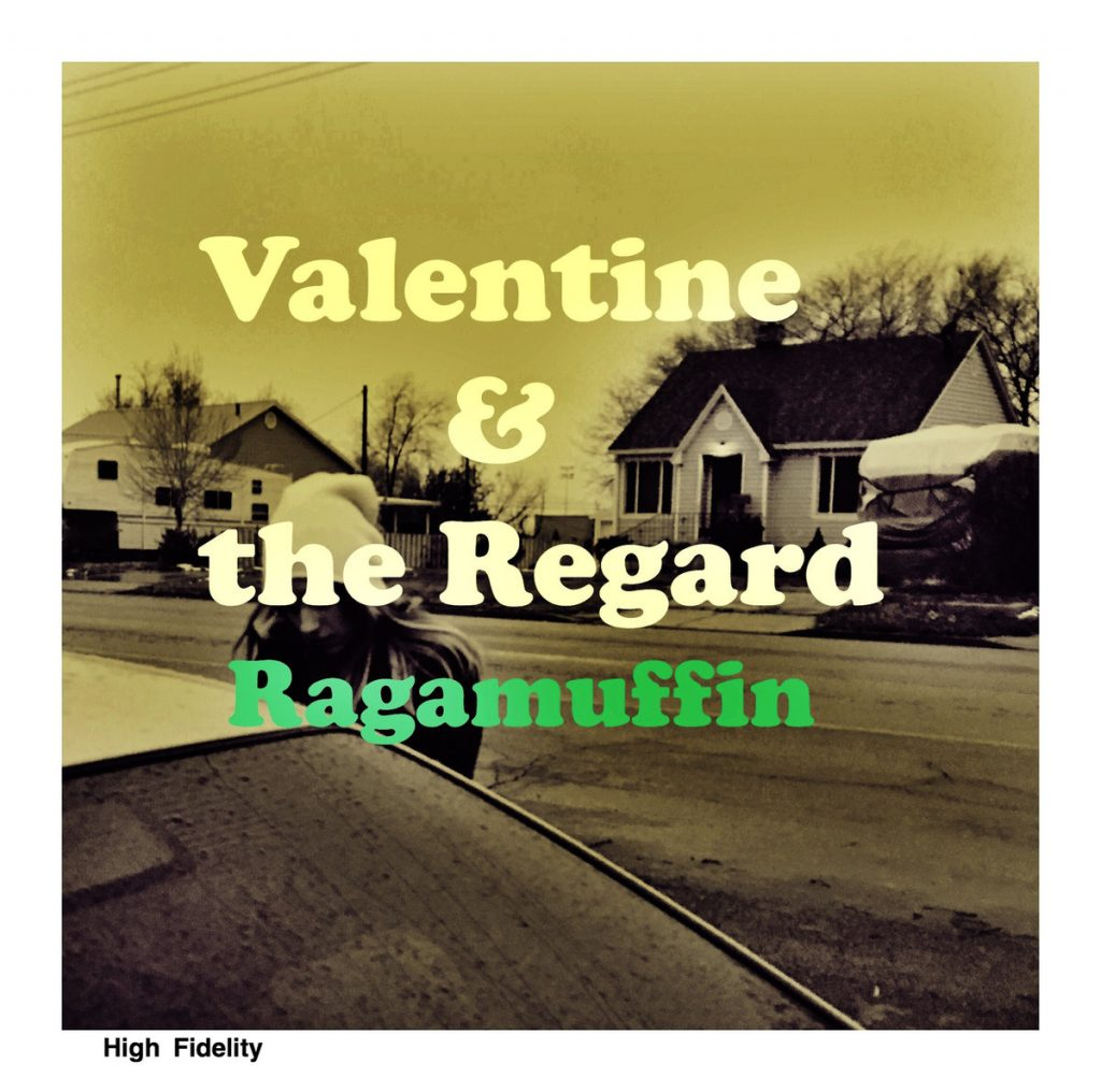 Local Review: Valentine and the Regard – Ragamuffin