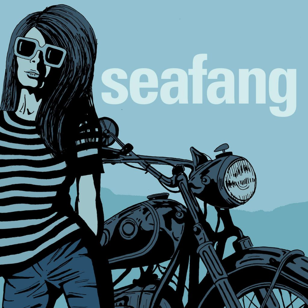 Review: Seafang – Motorcycle Song