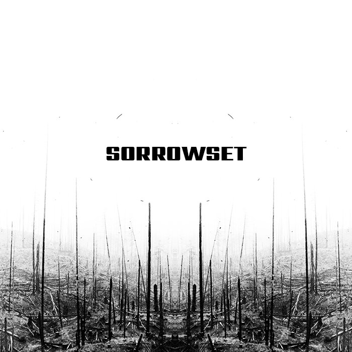 Local Review: Sorrowset – Self-titled