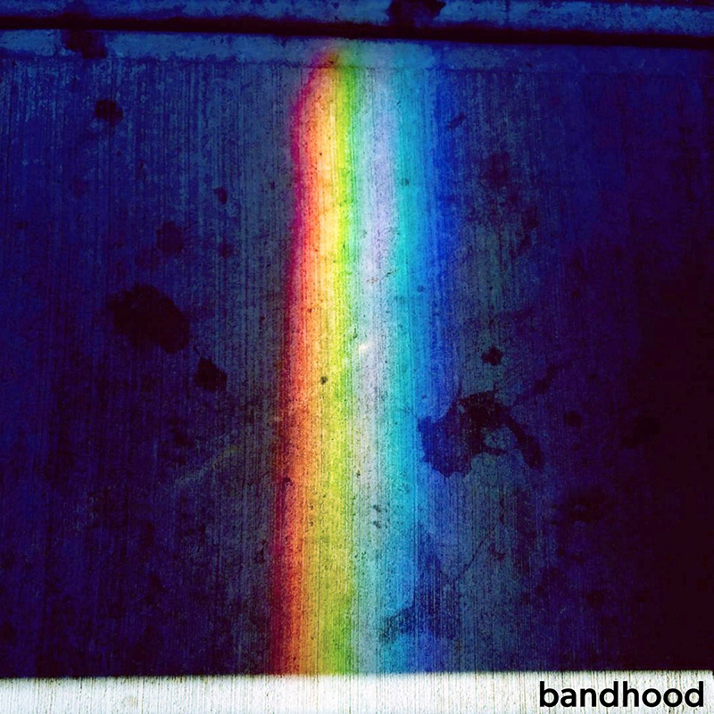 Local Review: Bandhood – Self-titled