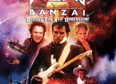 The Adventures of Buckaroo Banzai Collector's Edition