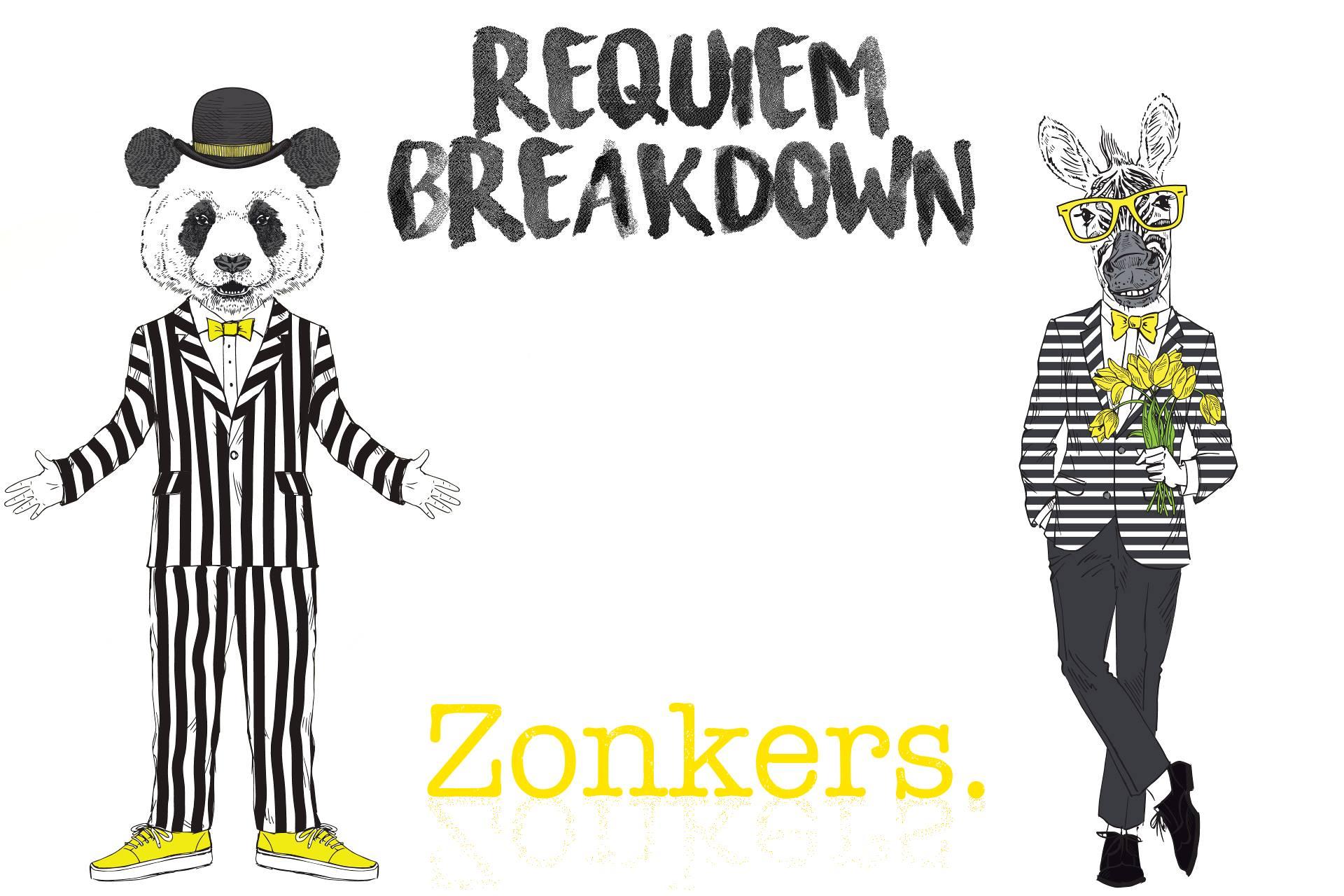 Requiem Breakdown – Zonkers