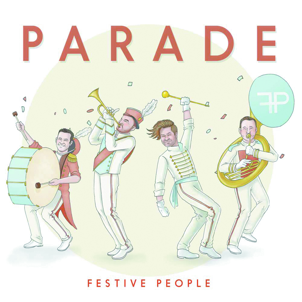 Local Review: Festive People – Parade