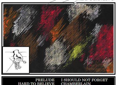 Sam Burton – Until Returning – Chthonic Records