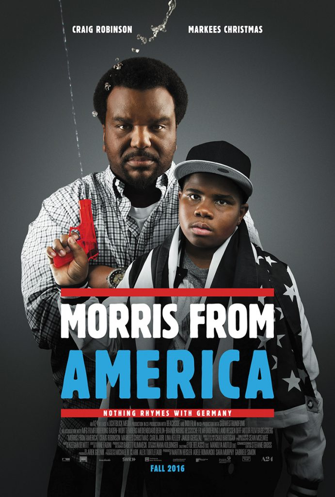 Movie Review: Morris From America