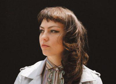 Angel Olsen – My Woman – Jagjuguwar Records