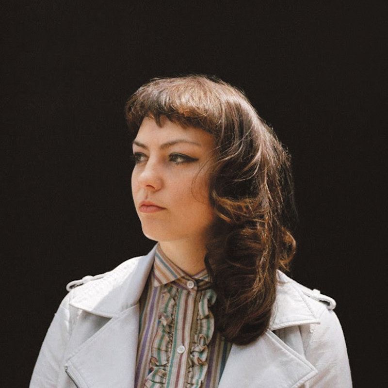 Review: Angel Olsen – My Woman