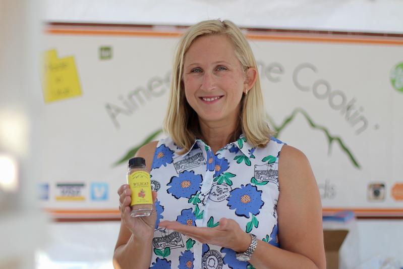Aimee's Home Cookin': Craft Lake City Craft Food