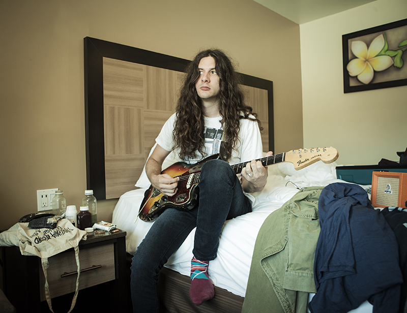 Kurt Vile. Photo: Marina Chavez