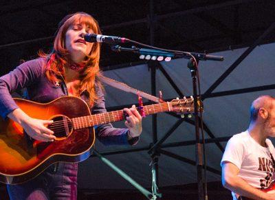 Jenny Lewis. Photo: Scott Frederick