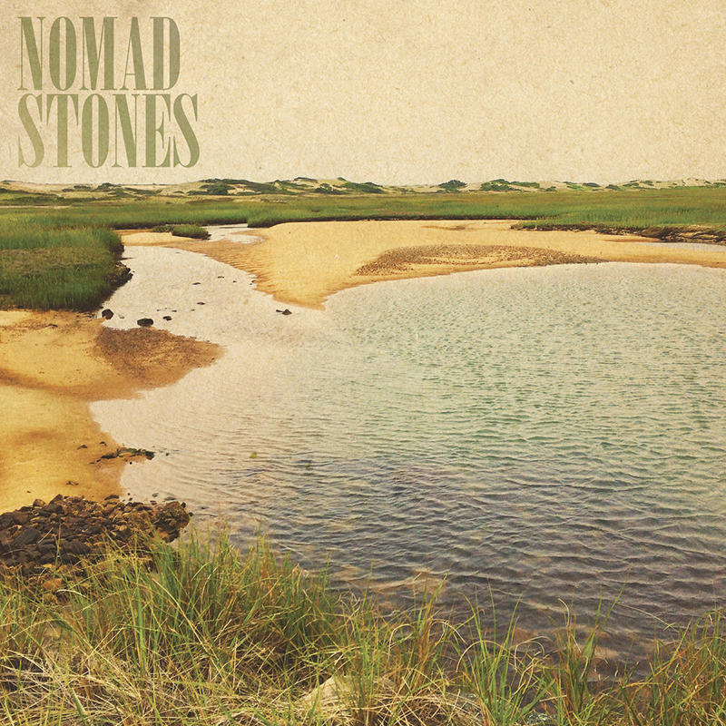 Nomad Stones - Self-titled