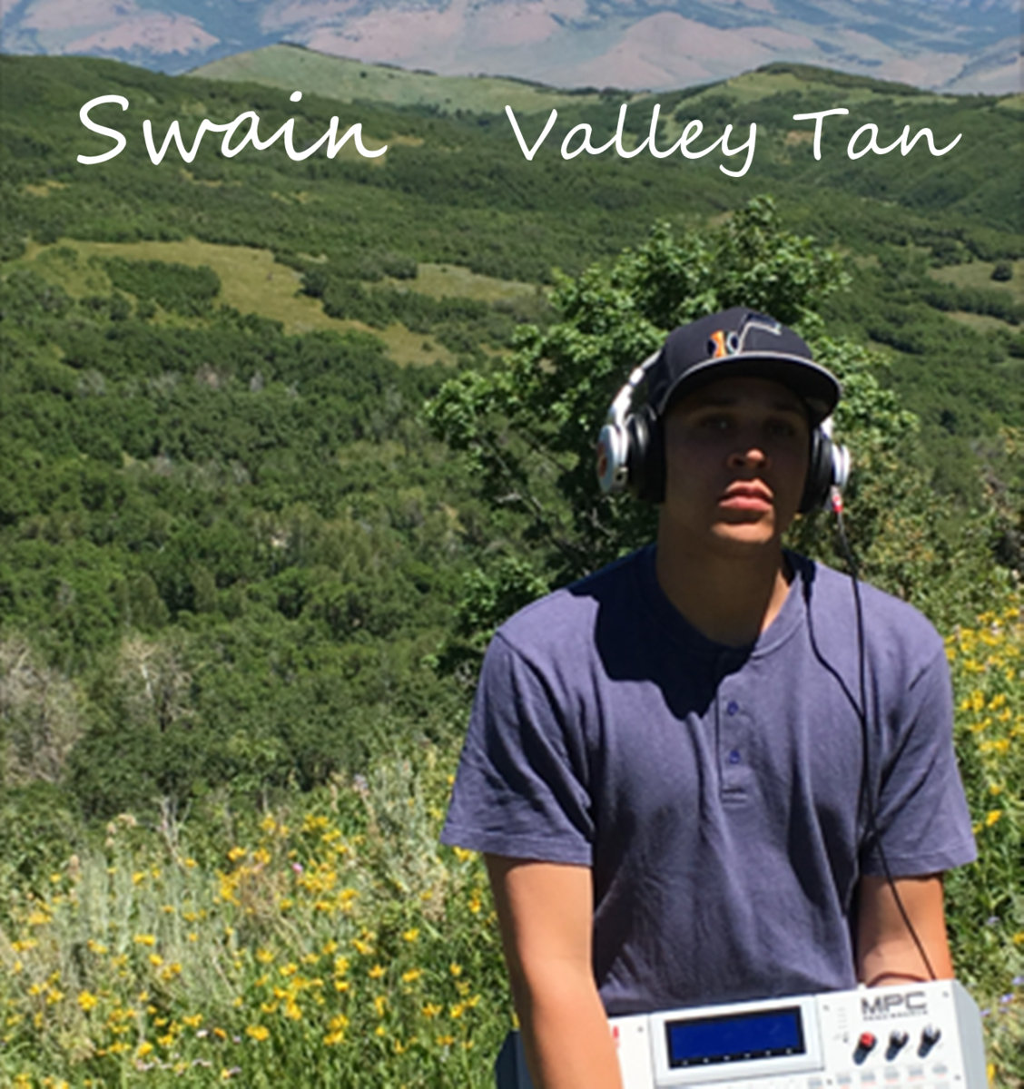 Swain – Valley Tan