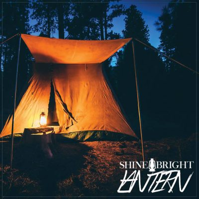 Shine Bright – Lantern – High Vibe Recording