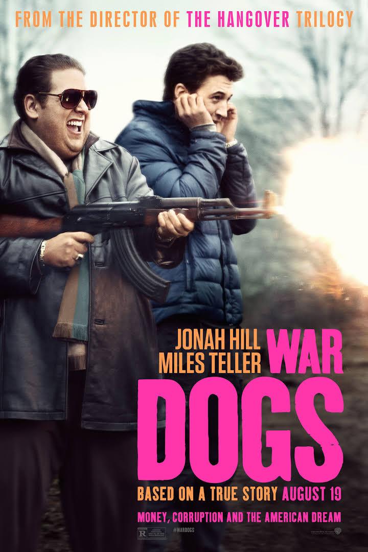 War Dogs – Warner Bros.
