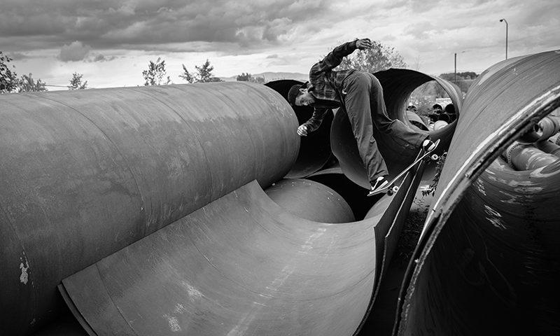 Dakoda Osusky – Backside Disaster – Utah County