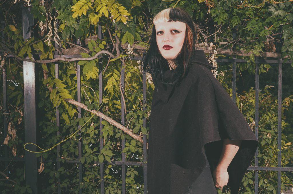 SLUG Style: Xena Jade
