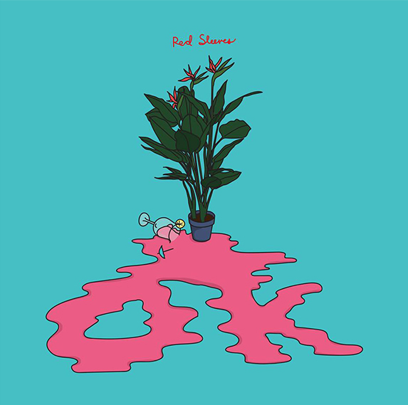 Local Review: Red Sleeves – OK