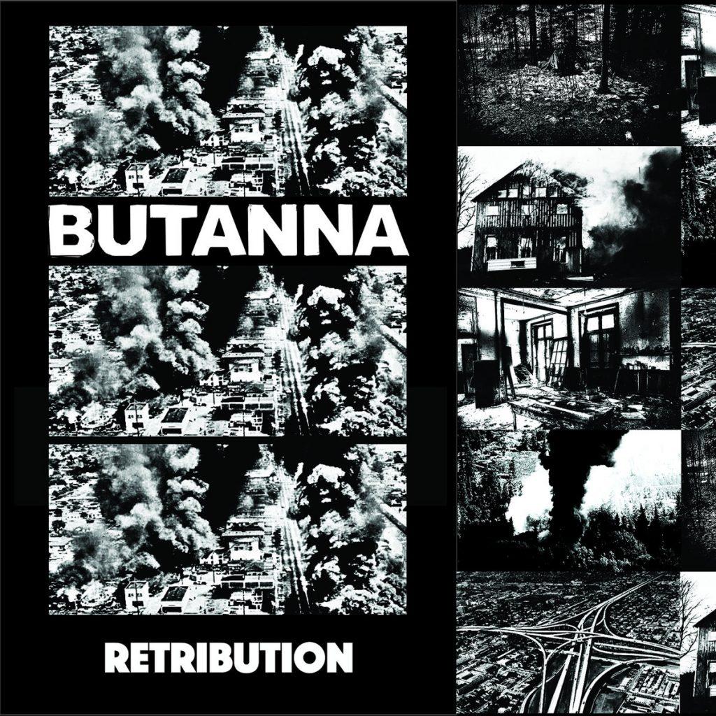 Review: BUTANNA –Retribution