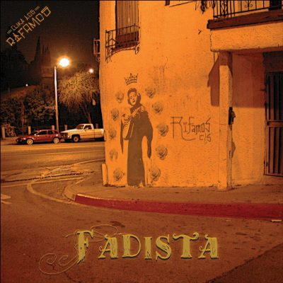 "RIFAMOS FADISTA / AY TE WATCHO 7"" Non Verba Records Street: 11.03.13 Rifamos = The Ventures + Spindrift"