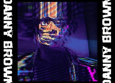 Danny Brown –Atrocity Exhibition