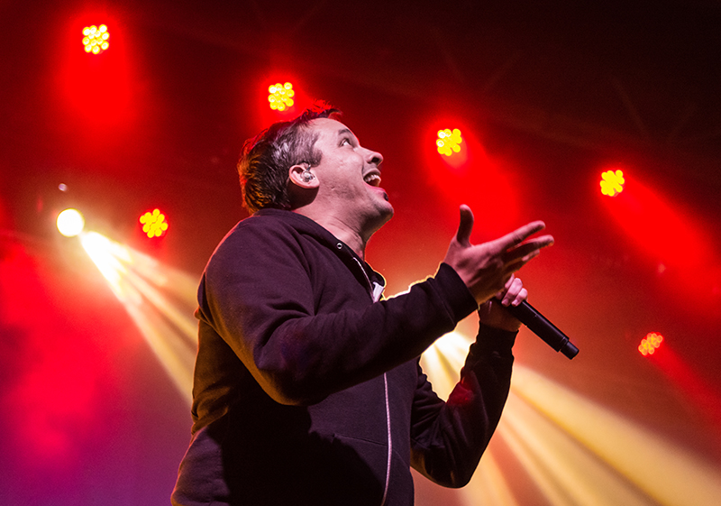 Year after year, Atmosphere delivers a topnotch performance. Photo: ColtonMarsalaPhotography.com
