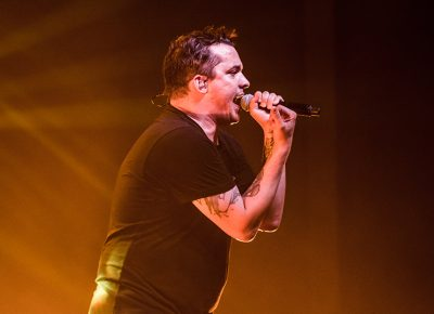 Atmosphere performed a good balance of old classics and new songs. Photo: ColtonMarsalaPhotography.com