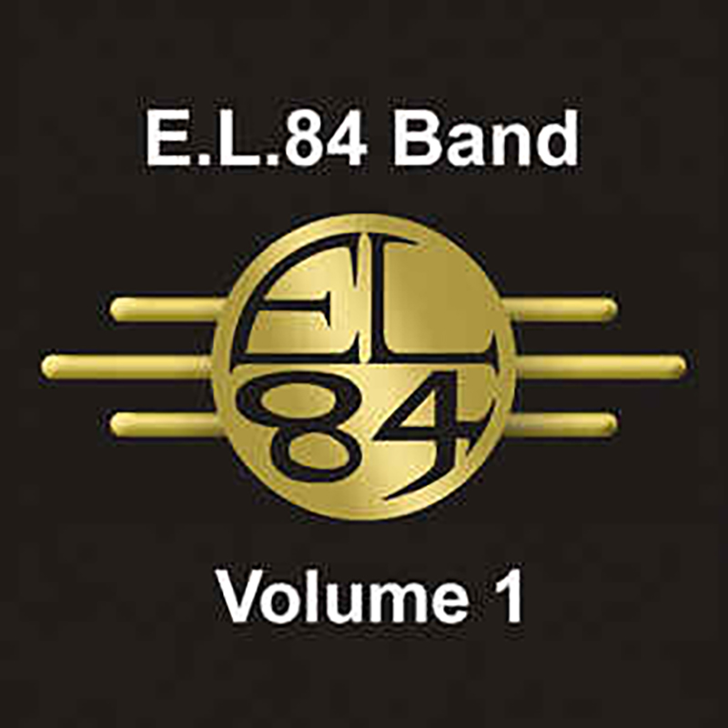 Local Review: E.L.84 Band – Volume 1